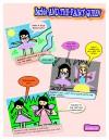 elaine  barbie movie
