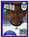 athu card