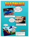 cassandra comic1