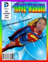 comic book cover Template wakana