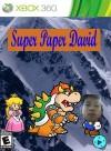 Video-Game-Cover-david-z