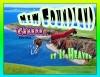 Postcard Template rhiana