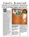 genevievesnewspaper-template