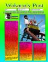 wakana-newspaper-template